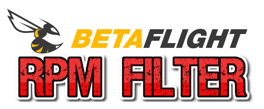 CONFIGURER LE FILTRE RPM FILTER DANS BETAFLIGHT